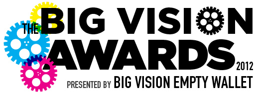 Big Vision Awards 2012